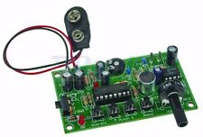 Velleman MK171 Kit de cambiador de voz