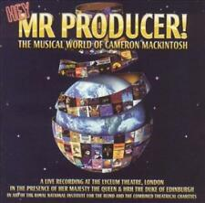 MARTIN KOCH - HEY MR. PRODUCER!: THE MUSICAL WORLD OF CAMERON MACKINTOSH NEW CD