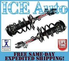 FCS Complete Loaded FRONT Struts & Spring Assembly fits 09-10 TOYOTA COROLLA LE