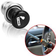 12V Universal Car Power Plug Socket Output 20mm Auto Cigarette Lighter Ignition