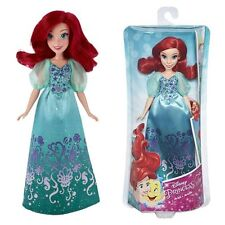 Disney Princess Classic ARIEL ARIELLE B6446 Fashion Doll  - Hasbro