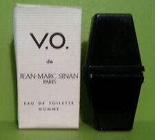 V.O. de Jean Marc Sinan edt homme mini profumi campioncini sample scent