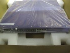 Extreme Networks X460-24x 24-Port SFP+ Ethernet Switch 16405