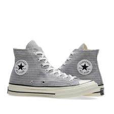 CONVERSE All Star Chuck Taylor 70s Hi Tops - UK 10 - Two Tone - Stunning - BNIB