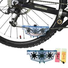 Kit lavacatena BARBIERI pulizia catena bici bicicletta sgrassante lubrificante