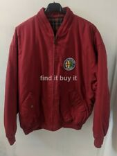 Alfa Romeo Jackets For Men For Sale Shop New Used Ebay