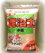 Bonsai Erde Kanuma 7 Liter für Azaleen fein 1-5 mm Hausabfüllung