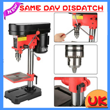 5 Speed Bench Power Drill Stand Electric Drill Carrier Bracket Adjustable Angle