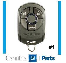 NEW OEM GM 2005-2007 Cadillac XLR XLR-V Transmitter #1 Key Fob Remote 10354922