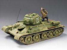 Vehicles 1914-1945 2-5 Toy Soldiers