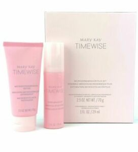 Mary Kay TimeWise Microdermabrasion Plus Set