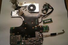MOTHERBOARD AMD 316B11500001-R03 FOR MEDION MAM2100 LAPTOP + EXTRAS