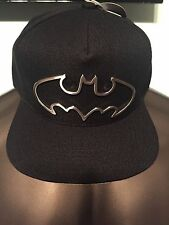 BATMAN SUPERMAN Justice League SUICIDE SQUAD The JOKER movie METAL Men's HAT Cap