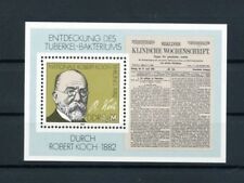DDR Block 67 ** - Robert Koch