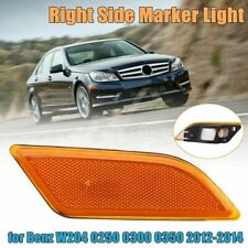 Right Side Marker Light Indicator Lamp For Mercedes Benz W204 C250 C300 2012-14