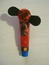 Battery Powered Hand Held Darth Vader Fan (001-3)