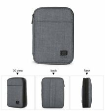 BAGSMART Electronic Organizer Travel Cable Organizer Electronics Accessories SD