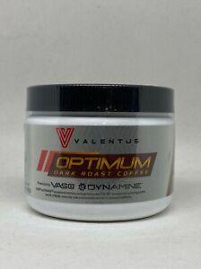 Optimum Dark Roast Weight Loss Coffee Vaso Dynamine 4.2 oz. EXP:08/21
