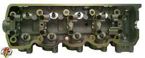DODGE AND CHRYSLER CYLINDER HEAD 2.6L FORKLIFT  81-90  NEW BARE