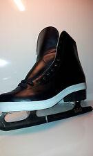 Chopt Eiskunstlauf  Herren  Schlittschuh schwarz Freizeit Gr. 44 Iceskate