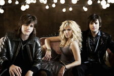 "099 The Band Perry - Music Group Kimberly Neil Reid Perry 36""x24"" Poster"