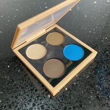 MAC quad eyeshadow palette genuine limited edition mac cosmetics