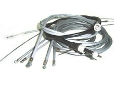 Sale-Control Cable Kit For Lambretta Scooters