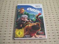 Oben für Nintendo Wii und Wii U *OVP*