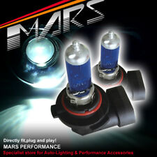 MARS 5800K 100W Super HID Xenon Bright H10 Halogen Car Head Lights Bulb Globe
