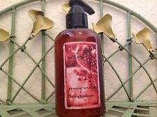 WEN POMEGRANATE CLEANSING CONDITIONER~6oz~WITH PUMP~~NEW NOT SEALED~~
