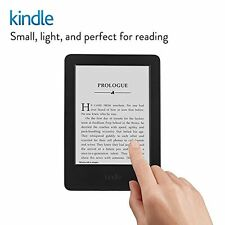 Brand NEW  Amazon-Kindle-7th-Generation-4GB-Wi-Fi-Black-and-white Free Shipping
