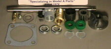 1928-1931 Model A Ford Cpomplete Water Pump Rebuilding Kit with Stainless Shaft