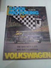May 1st Edition Transportation Magazines