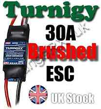 Turnigy 30A 30 AMP BRUSHED ESC Speed Controller * UK * orangeRX -UK  - UK SELLER