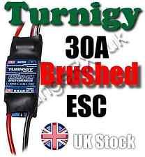 Turnigy 30A 30 AMP BRUSHED ESC Speed Controller * UK * orangeRX -UK  - UK SELLER