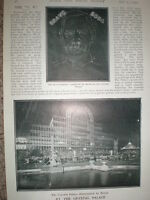 Article a look at the C.P. Crystal Palace 1900