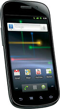 Samsung Google 4G Nexus-S Sprint Android 4.0 Smart Cell Phone SPH-D720 camera