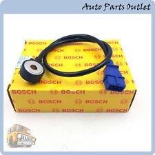 New BOSCH Detonation Knock Sensor For Porsche 928 VW Cabrio Audi A4 A6 054905377