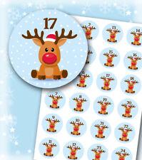 Weihnachtskalender Elch.Elch Adventskalender Günstig Kaufen Ebay