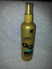 Helene Curtis Quantum  8 oz Thermal Protectant 100% protection heat styling RARE