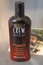 Americano CREW DAILY Hidratante Champú 250 ml