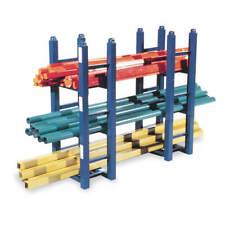 Modular Stacking Rack,26x16 in.,7500 lb. SZ DX