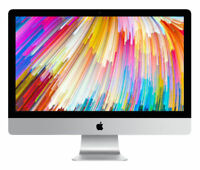 "Apple iMac 21.5"" 4K Retina Display i5 3.0Ghz 16GB 1TB 2017 12 M Warranty A GRADE"