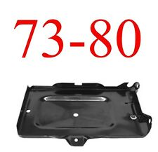 73 80 Chevy Battery Tray, Truck, Suburban, Blazer GMC 0850-240