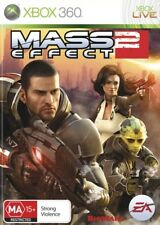 Mass Effect 2 *NEW & SEALED* Xbox 360