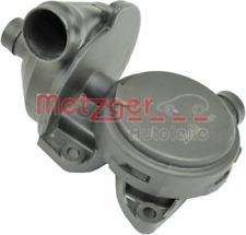 Ölabscheider, Kurbelgehäuseentlüftung für Kurbelgehäuse METZGER 2385044
