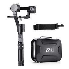 Zhiyun Crane-M 3-Axis Gimbal Stabilizer for Mirrorless/Sport Camera phones