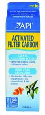 API Activated Filter Carbon for any Aquarium Filter 11 Ounces