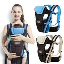 Beth Bear 0-30 months baby carrier, ergonomic kids sling backpack pouch wrap Fro