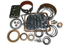 C5 2x4 Rebuild Kit Ford C-5 Automatic Transmission Master Overhaul 1982-1986